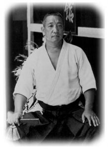 Master Okazaki